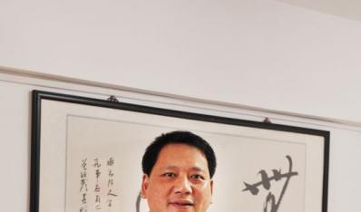 福建闽机机械科技有限公司总经理蔡金泉